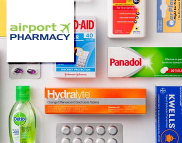 Airport Pharmacy