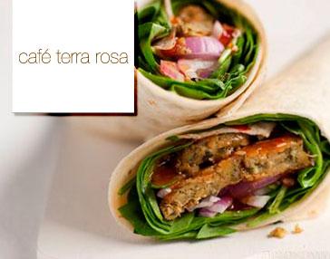 Cafe Terra Rosa