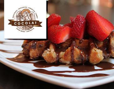 Cocolat & Wicked Desserts