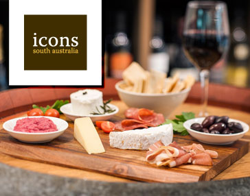 Icons of South Australia