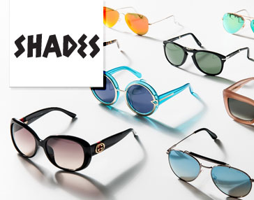 Shades Sunglasses