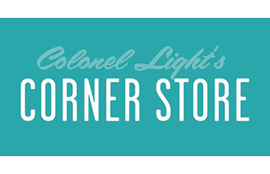 Colonel Light's Corner Store