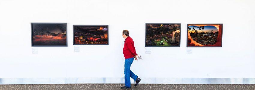 Events & Displays