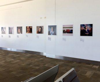 In The Frame by Flinders University