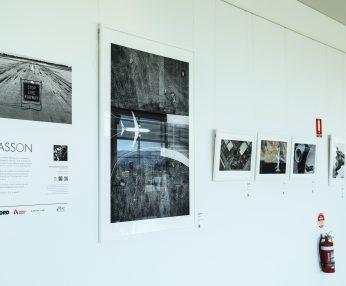 Simon Casson Photography Exhibition