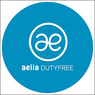 Aelia Duty Free – Temporarily Closed
