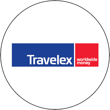 Travelex Currency Exchange – Temporarily Closed